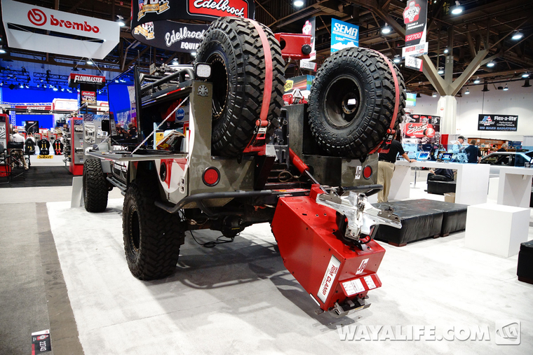 Looking For New Tires Visit Your Local Jeep Dealership.