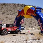 2014 Vegas to Reno Best in the Desert Race