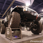 Full Traction Suspension & Northridge4x4 Jeep JK Wranglers