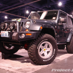 ARB - Old Man Emu Jeep JK Wrangler 2-Door