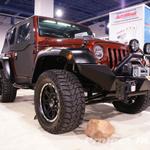 Bestop RedRock Jeep JK Wrangler 2 Door