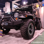 KargoMaster Jeep JK Wrangler 2-Door