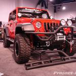Rugged Ridge Jeep JK Wrangler Unlimited