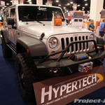 Hypertech Jeep JK Wrangler Unlimited