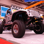 Bilstein Jeep JK Jeepspeed