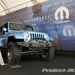 Mopar All Access Jeep JK Wrangler 2-Door