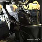 Rock Hard Jeep JK Wrangler Front Harness Bar Installation