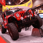 Optima Jeep JK Wrangler Unlimited