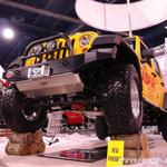 ASFIR Jeep JK Wrangler 2-Door