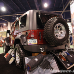 Bulldog Jeep JK Wrangler Unlimited