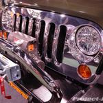 Duratrail Jeep JK Wrangler 2-Door
