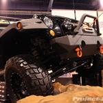 Mile Marker Jeep JK Wrangler Unlimited