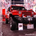 Wade Jeep JK Wrangler Unlimited