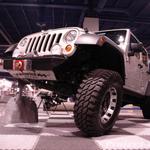 Daystar Jeep JK Wrangler Unlimited