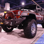 Mickey Thompson Jeep JK Wrangler Unlimited