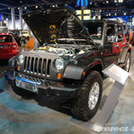 Jeep JK Wrangler ORT Ultimate