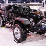Weld Jeep JK Wrangler Unlimited