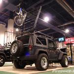 JKRacks Jeep JK Wrangler 2-Door