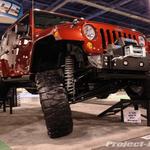 Cage Jeep JK Wrangler Unlimited