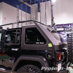 JKRacks Black Jeep JK Wrangler Unlimited