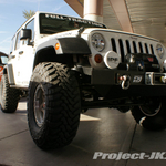 Project-JK Jeep JK Wrangler Unlimited
