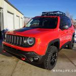 RENNY : 2015 Jeep BU Renegade Trailhawk