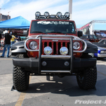 KAO Auto Styling Jeep JK Wrangler Unlimited