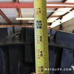 TRUE Tire Size Database