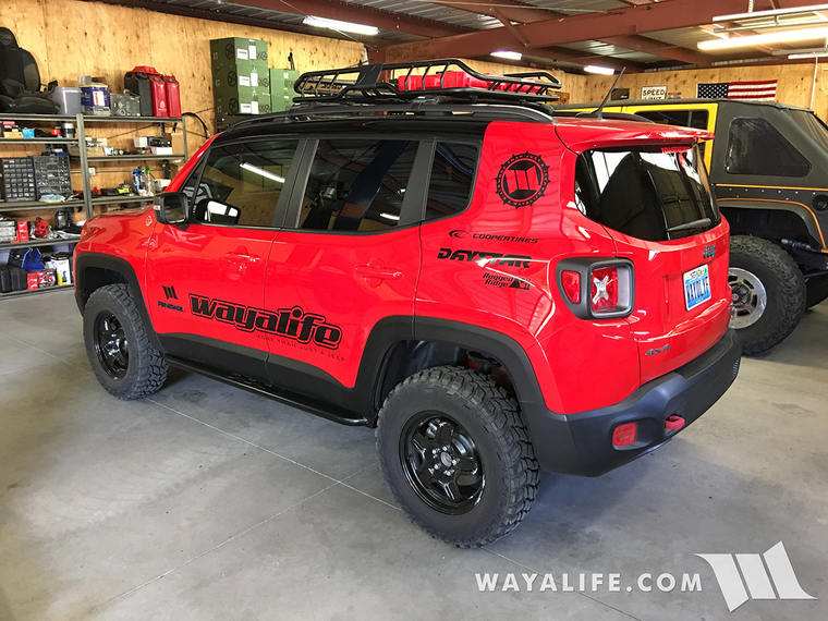 Rotopax For Our Jeep Renegade Installation Write Up Toasterjeep Jeep Renegade Forum