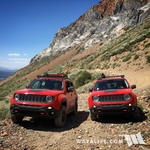 Mammoth Renegade Rendezvous 4th of July 2016
