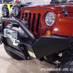 Bestop Jeep JK Wrangler Highrock 4x4 Bumpers