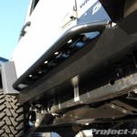 PUREJEEP Jeep JK Wrangler 2-Door Body Mounted Rocker Guards
