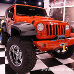 TeraFlex - Jeep JK Wrangler 6