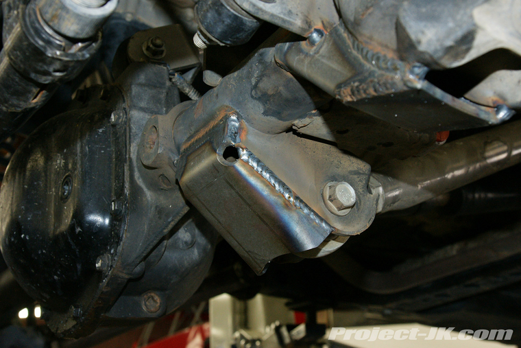 Weld On Lower Control Arm Skids Questions Jeep Wrangler