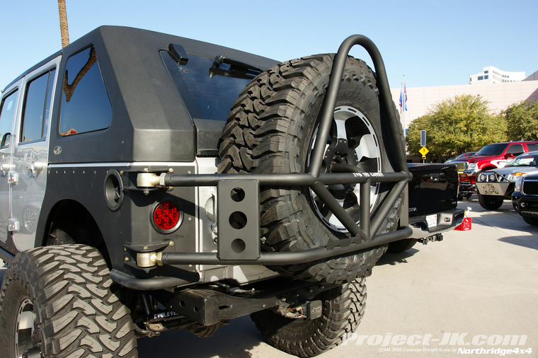 whats the best rear tire carrier for 40 inch tires page 2 jk the top. Black Bedroom Furniture Sets. Home Design Ideas