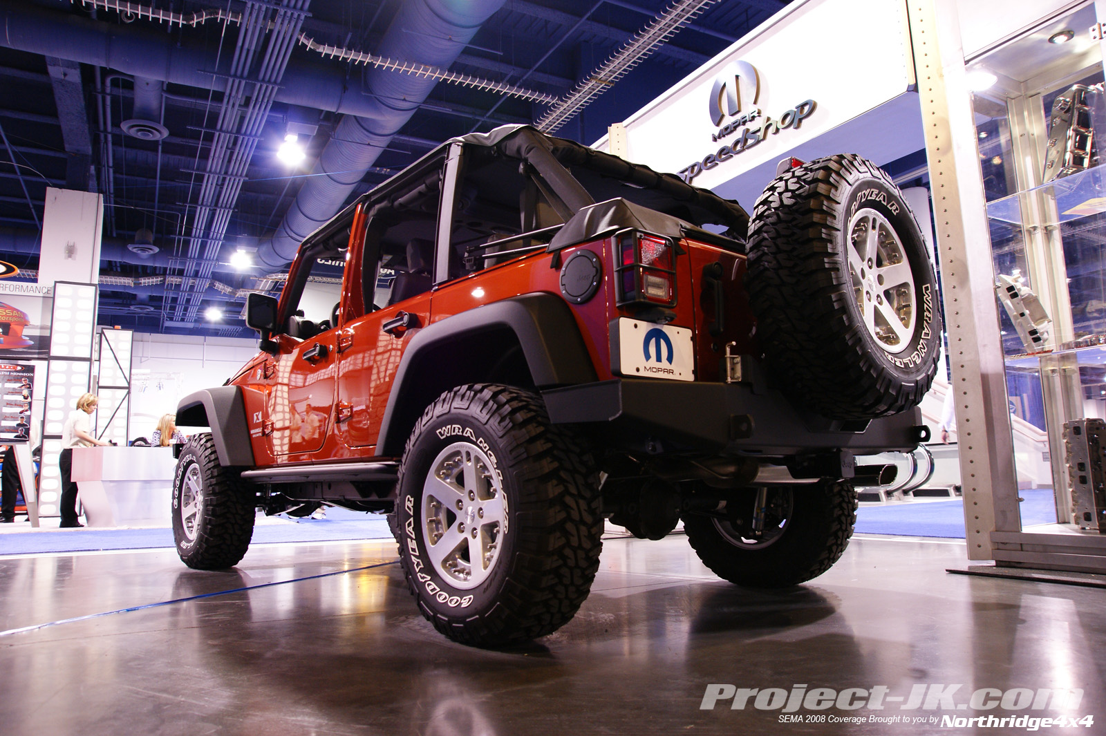 Jeep Wrangler Lift Kit >> Authentic MOPAR 2 Inch JK Lift? - JeepForum.com