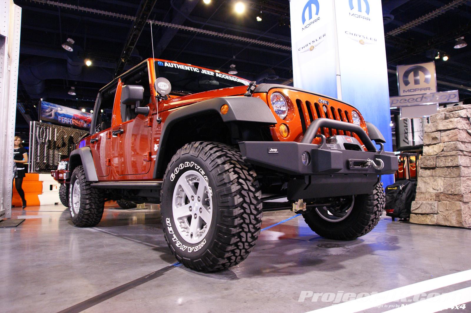 Mopar Lift Kit >> Authentic MOPAR 2 Inch JK Lift? - JeepForum.com