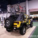 Bestop Jeep JK Wrangler Unlimited