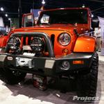 ARB Jeep JK Wrangler Unlimited