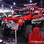 MasterCraft Jeep JK Wrangler & Seats