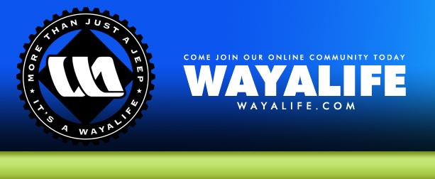 WAYALIFE.COM