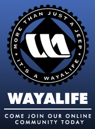 Join our WAYALIFE Community