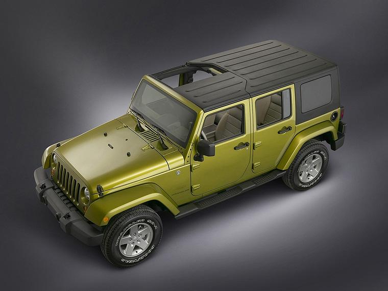 Sunrider Soft Top >> Jeep JK Wrangler & UnlimitedFreedom Top Removal – Project-JK.com