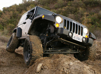 Full Traction 3 in Ultimate Lift