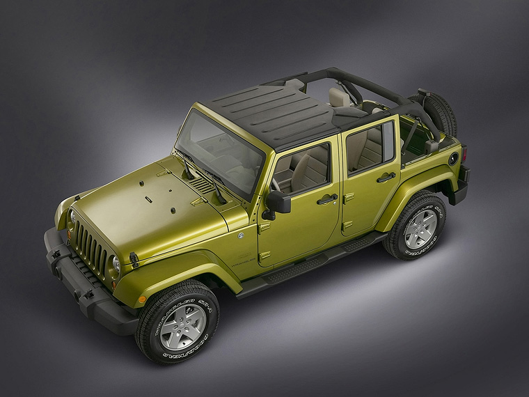 ... Jeep JK Wrangler Unlimited Bikini Top ...